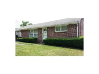 110 Kane Blvd, Bridgeville, PA 15017