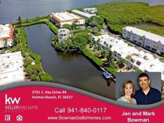 3701 East Bay Drive #4, Holmes Beach FL
