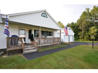 19 Nudd Road, West Ossipee NH