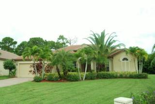 860 Southwest Saint Tropez Court, Port Saint Lucie FL