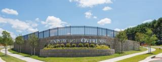 Gunpowder Overlook by Ryan Homes