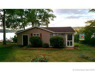 7 West Lake Road #D-21, Middlebury CT