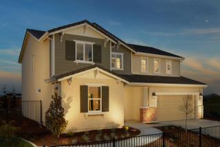 Cobblestone by KB Home