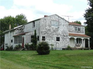 7838 W Hill Rd, Mayfield, NY 14766