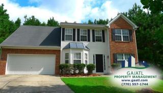 2316 Copper Grove Ln, Buford, GA 30518
