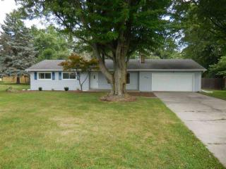 4831 Woodford Drive, Fort Wayne IN