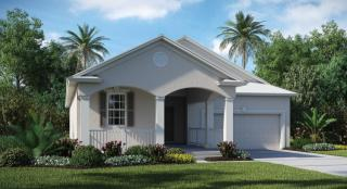 Independence Estates Phase III by Lennar