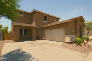 7412 S 27th Pl, Phoenix, AZ 85042