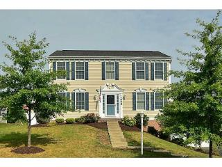 1008 Greenfield Dr, Canonsburg, PA 15317
