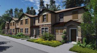 Meadow Pointe North Townhomes by Lennar