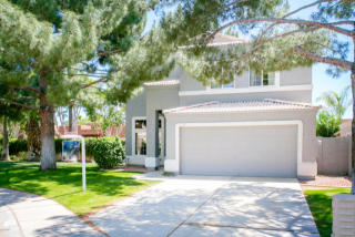 1547 E Beacon Dr, Gilbert, AZ 85234