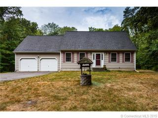 692 Westchester Road, Colchester CT