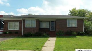 1604 West West Washington Street, Fayetteville TN