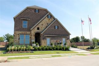 Highpoint Oaks by M/I Homes