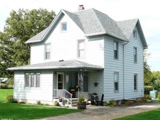 13694 Northeast Winslow Road, Winslow IL