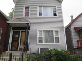 4159 S Wells Street, Chicago IL