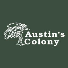 Austin's Colony by Omega Builders
