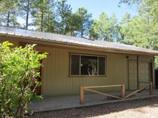 543 W Apache Ln, Lakeside, AZ 85929