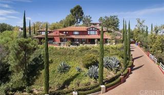 24959 John Fremont Rd, Hidden Hills, CA 91302