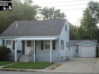 151 South 5th Street, Fremont OH