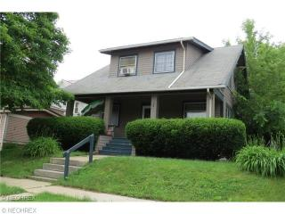 318 Nold Avenue, Wooster OH