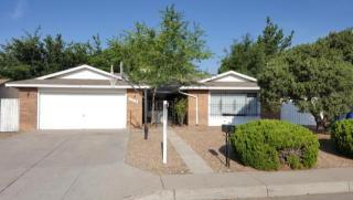 3813 Espejo Street Northeast, Albuquerque NM