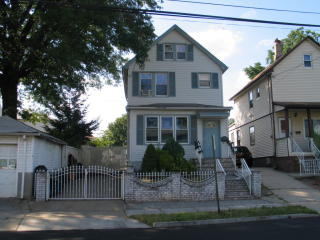 423 Fay Avenue, Elizabeth NJ