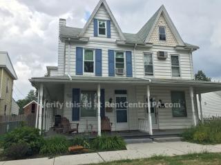 490 Elizabeth St, Highspire, PA 17034