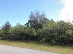156 Southwest Exora Terrace, Port Saint Lucie FL