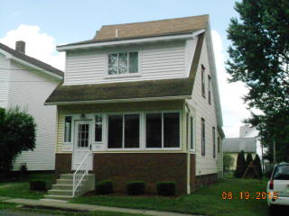 329 South St, Clarion, PA 16214
