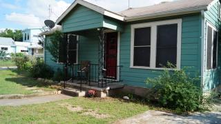 1101 West Mary Street, Austin TX