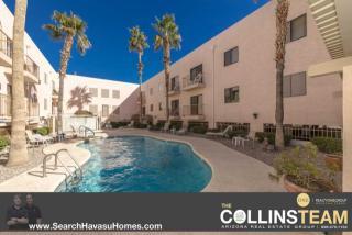 2094 Mesquite Avenue #212, Lake Havasu City AZ