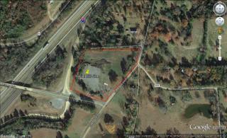 Address Not Disclosed, Donaldson, AR 71941