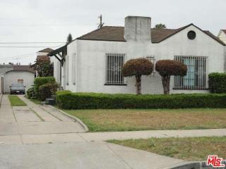 1134 W 84th Pl, Los Angeles, CA 90044