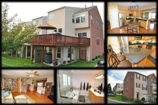 9706 Morningview Circle, Perry Hall MD