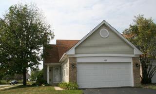407 Prairieview Dr, Oswego, IL 60543