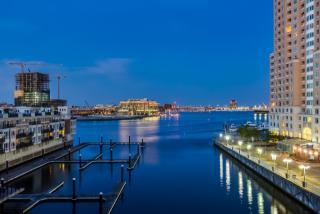 1029 Pier Pointe Landing, Baltimore MD