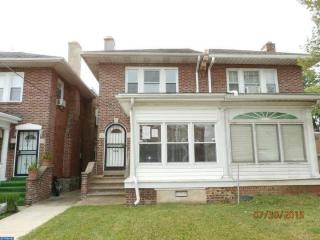 203 E 22nd St, Chester, PA 19013