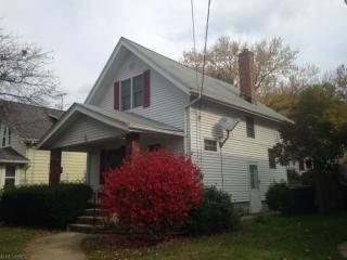 553 Princeton Ave, Barberton, OH 44203
