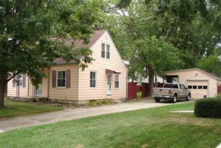 1825 Ida Ave, Fort Wayne, IN 46808