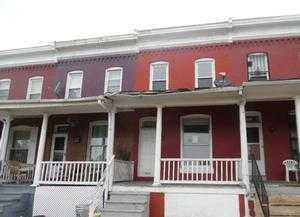 2008 Presbury Street, Baltimore MD
