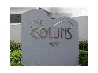 6917 Collins Avenue #714, Miami Beach FL