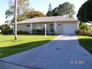 704 Adams Avenue, Lehigh Acres FL