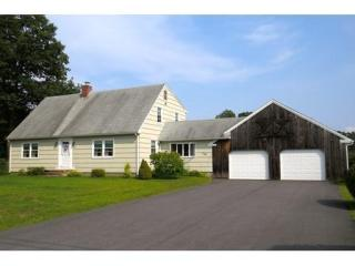733 Country Club Road, Greenfield MA