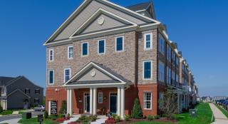The Preserve at Goose Creek : The Preserve at Goose Creek City Towns by Lennar