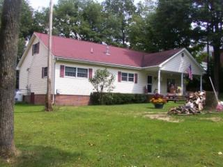 134 1st St, Colver, PA 15927