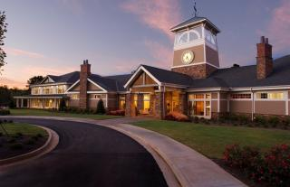 Village at Deaton Creek by Del Webb