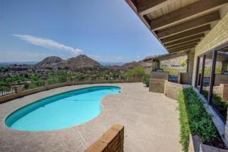 7545 N Silvercrest Way, Paradise Valley, AZ 85253