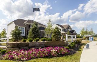 Corbett's Farm by Pulte Homes