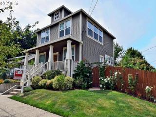 7615 N Olin Ave, Portland, OR 97203